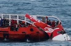 Indonesian search and rescue agency listed among world's best