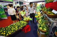 Agriculture sees nearly 6 percent surge
