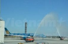 Vietnam Airlines starts France-Vietnam Airbus A350 service