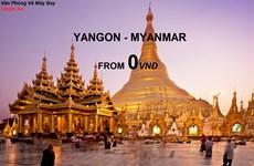 Vietjet Air offers discounts to Southeast Asian destinations