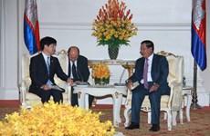 Cambodia, Japan enhance art, culture exchanges