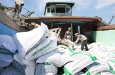 Ministry under pressure to reach export target