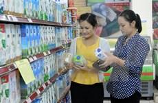 Hanoi: October CPI to climb by 0.05-0.1 percent