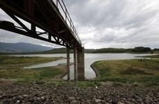 Thailand unveils water resources management strategy