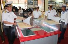 Exhibition on Hoang Sa, Truong Sa opens in Hoa Binh