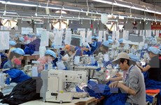 WB forecasts Vietnam's economy will expand 6 percent