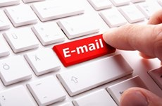 Email remains crucial to local businesses