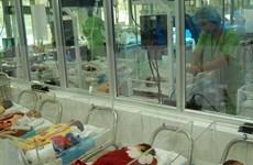 Hanoi succeeds at birth rate control