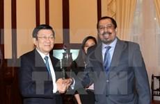 Kuwaiti Ambassador hailed for promoting cooperation with Vietnam