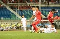 Vietnam through to AFC final