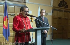 ASEAN Day marked in Russia