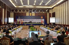 ASEAN Ministers on Energy Meeting opens in Kuala Lumpur