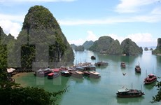 Vietnam among top 10 global places to travel in fall