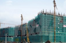 HCM City: Housing supply increases sharply