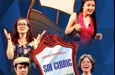 Vietnam comedy comes to Incheon Theatre Festival