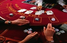 Casino industry studied in Vietnam