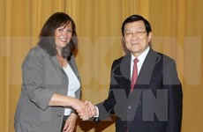 Vietnam, Germany foster sound education ties