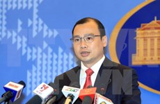 Foreign Ministry: Vietnamese's legitimate rights in Cambodia ensured