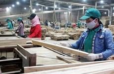 Wood fair focuses on competitiveness