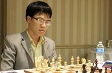 Liem wins second match of Millionaire Chess Open