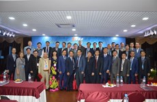 Vietnamese businesses in Russia unite to overcome difficulties
