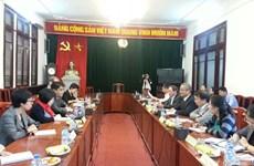ILO supports Vietnamese trade unions