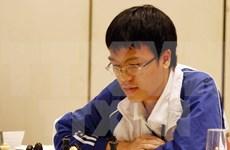 Grandmaster Liem enters Millionaire Chess semis