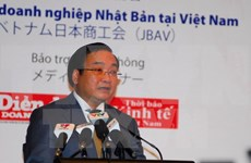 Vietnam-Japan economic ties hoped to thrive after TPP