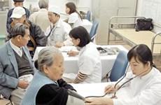 Hanoi steps up efforts to improve life of the elderly