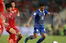 Thailand beat Vietnam 3-0 in Asia Zone qualifiers