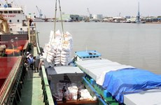 Philippines to import more rice amid El Nino
