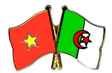 Vietnam seeks closer trade links with Algeria