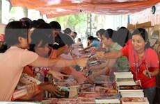 Russian literature books in Vietnamese made public