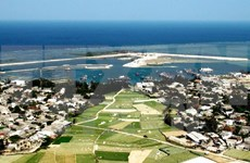 Desalination plant to be built on Ly Son island
