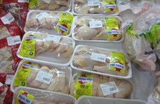 Poultry farmers request anti-dumping investigation of US chicken