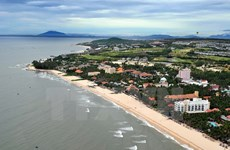 Mui Ne among world's top sand-boarding destinations