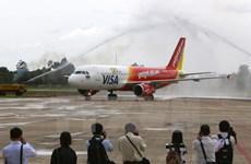 Can Tho-Bangkok air service enters hiatus