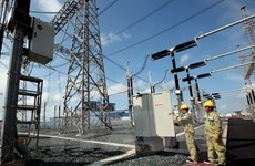 EVN to invest 600 trillion VND in national grid