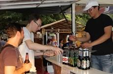 Ceremony marks VN's 15-year presence in Berlin beer festival