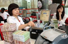 Retail banking market upbeat