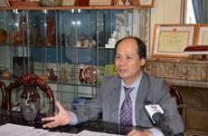 Vietnam-EU FTA to boost Vietnam-France trade ties