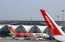 Vietjet enters world top 3 fastest growing Facebook airlines brands