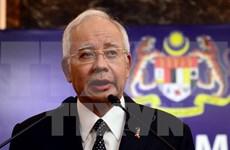 Malaysia's economy on the right track: PM Najib Razak