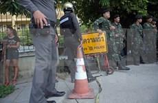Thai woman hunted for Erawan shrine bomb attacks