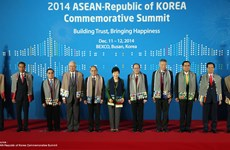 ASEAN, future hope of the region: RoK Ambassador