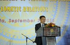 Vietnam-Indonesia: flourishing 60-year relations