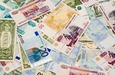 APEC finance ministers work towards sustainable finance