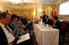 Quang Ninh promotes tourism in UK