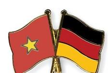 Vietnam-Germany Strategic Management Group meets