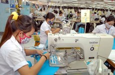 SMEs must seek place in global supply networks